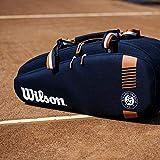 Zoom IMG-2 wilson roland garros team wr8006801001