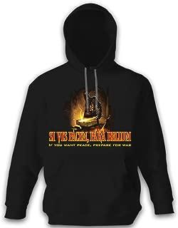 Amazon.es: Vikingos - Sudaderas con capucha / Otras marcas de ropa ...