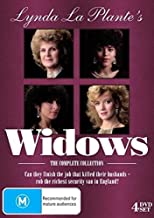 Widows (Complete Collection) - 4-DVD Set ( Widows (12 Episodes) ) [ NON-USA FORMAT, PAL, Reg.0 Import - Australia ]