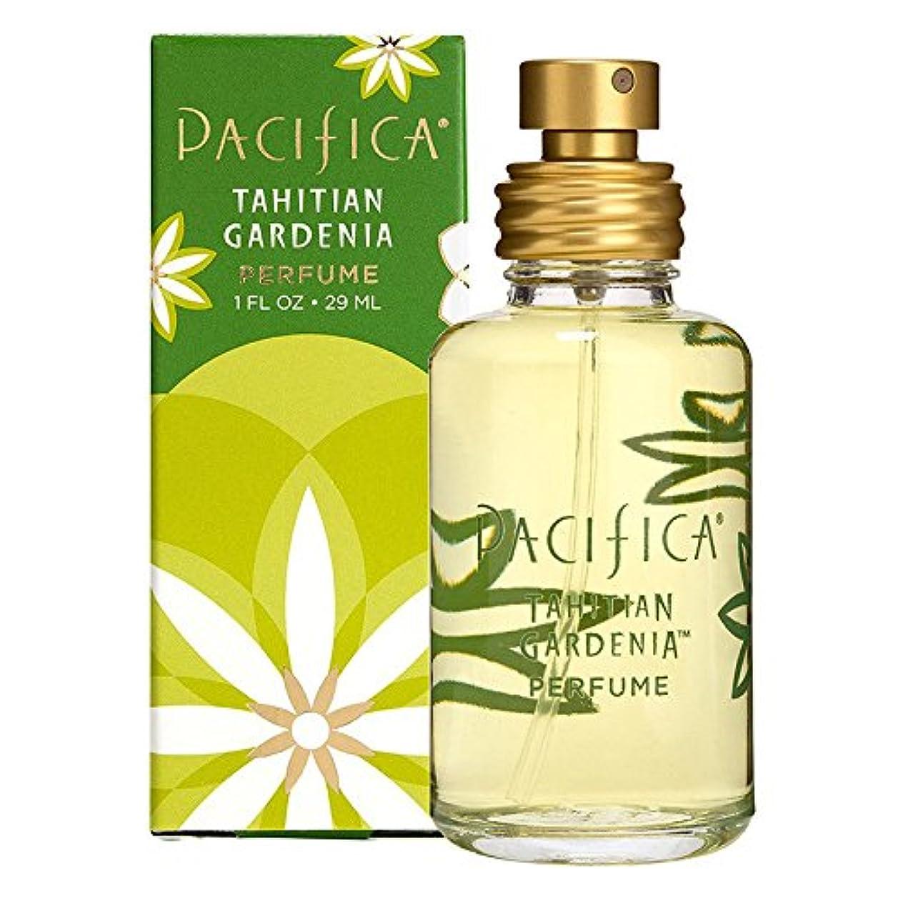 誇り反逆違反する海外直送品 Pacifica Perfume Tahitian Gardenia - 1 fl oz パシフィカパフュームタヒチアンガーディニア (29ml)