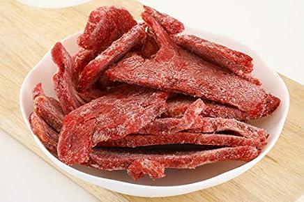 アルゼンチン産/カナダ産 馬肉スライス/カット 10kg(1Kg×10袋)馬肉 犬 猫 ペットフード