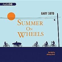 Summer on Wheels Lib/E