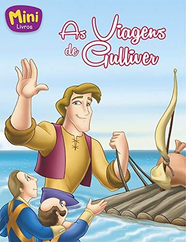 Mini-clássicos: As viagens de Gulliver