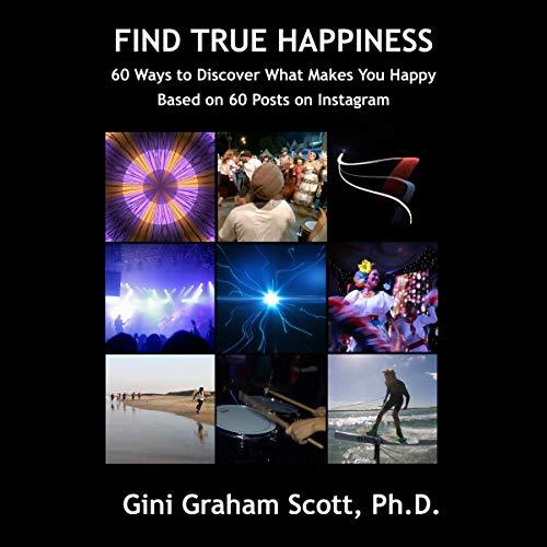 Couverture de Find True Happiness