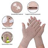 Zoom IMG-2 guanti per artrite reumatoide a