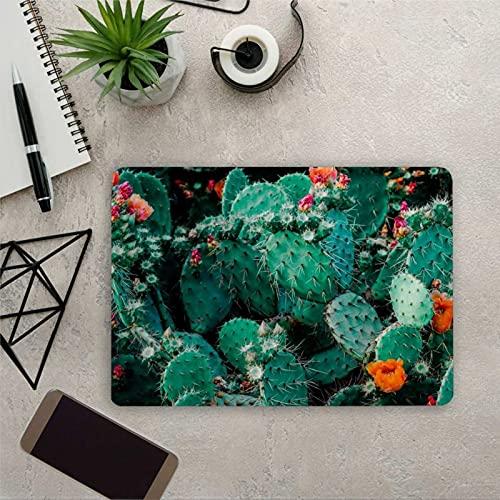 Cacti Laptop Skin Floral Universal Notebook Vinilo Calcomanía Portátil Cactus Sticker Skin Cover Personalizado Tamaño Calcomanías yu205