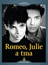 Romeo, Julie a tma (Romeo, Juliet and Darkness) digipack