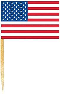 Aptaf/êtes AC2801 Polyester Bandana USA 55 x 55 cm