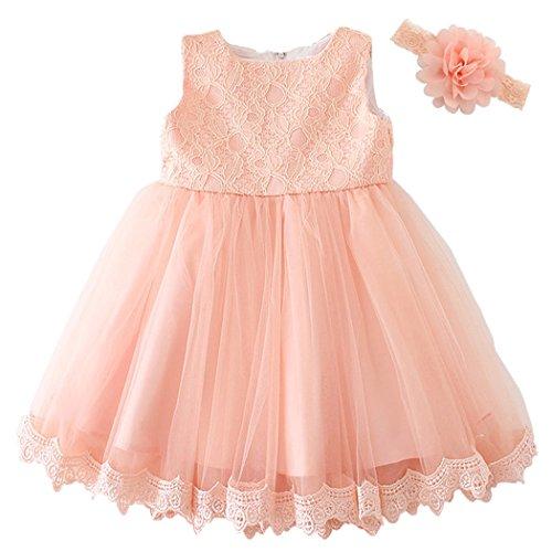 Coozy Baby Girls Dress