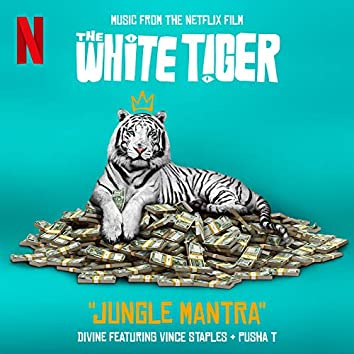 """Jungle Mantra (From the Netflix Film """"The White Tiger"""")"""