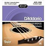 d' Addario EXPPBB190GS 37–90Taylor GS mini...
