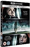 Arrival 4K Uhd [Edizione: Regno Unito] [Blu-ray]