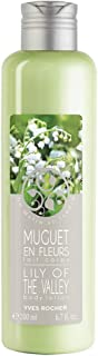 Yves Rocher Muguet en Fleurs Lily of the Valley Body Lotion, 200 ml. THIS EDITION IS NOT AVAILABLE IN USA. Imported from France.