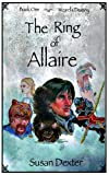 The Ring of Allaire (Wizard's Destiny Book 1) (English Edition)