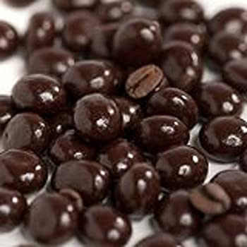Gourmet Chocolate Espresso Beans by Its Delish  Dark Chocolate 5 lbs