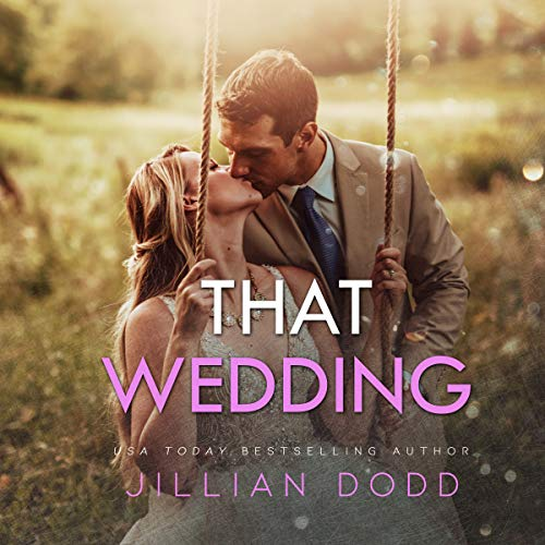 That Wedding audiobook cover art