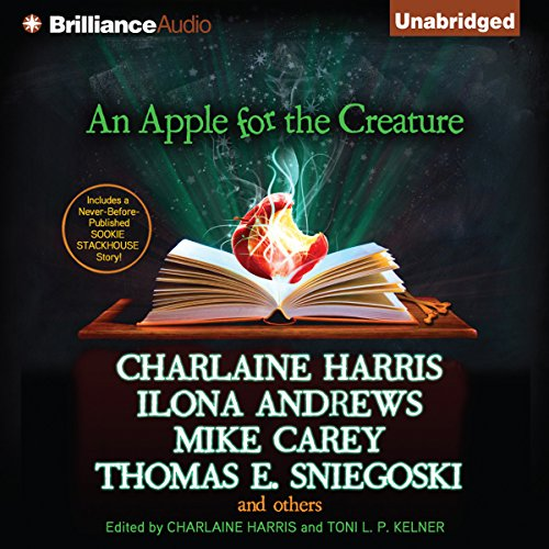 An Apple for the Creature cover art