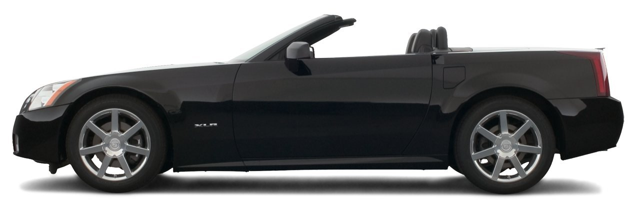 Amazon Com 2005 Cadillac Xlr Reviews Images And Specs Vehicles