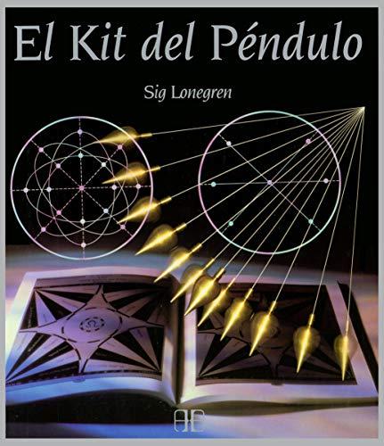 El Kit Del Péndulo (Tarot y adivinación)