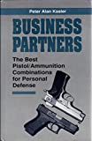 Business Partners: The Best Pistol/Ammunition Combinations for...