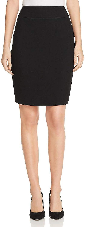 Hugo Boss BOSS Womens Vamalea Above Knee Professional Pencil Skirt