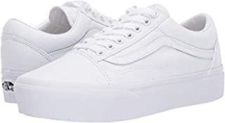 Women's's Old Skool Platform Trainers