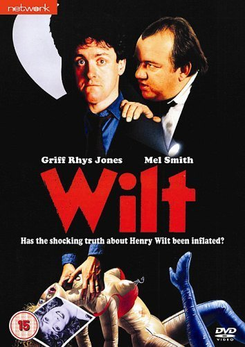 Puppenmord / Misadventures Of Mr. Wilt (1989) ( ) [ UK Import ]
