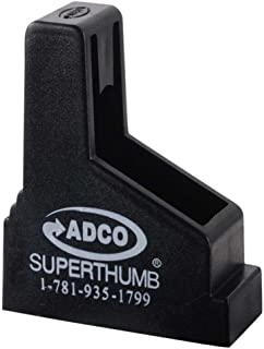 ADCO Super Thumb speedloader for most single-stack magazines