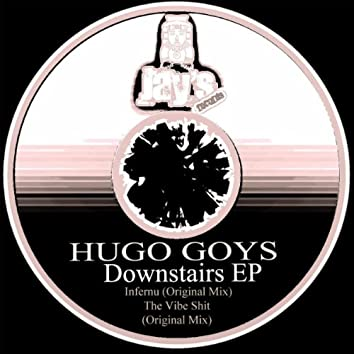 Downstairs EP