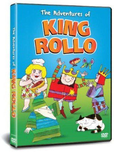 King Rollo [DVD] [UK Import]