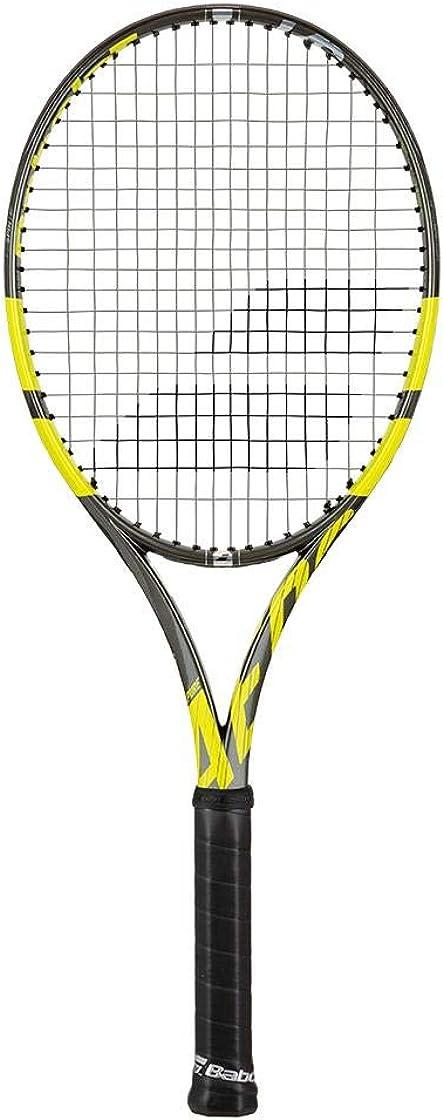 Racchetta da tennis babolat pure aero vs 2020 unstrung grip 3 101427