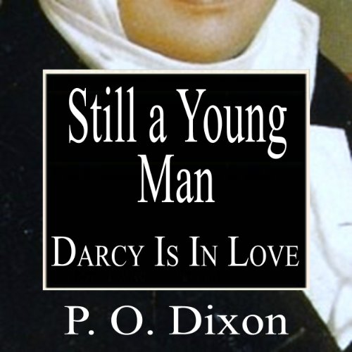 Still a Young Man audiobook cover art