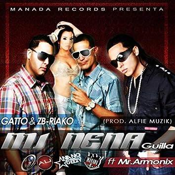 Mi Nena Guilla (feat. Armonix)