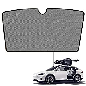 Sunroof Sunshade