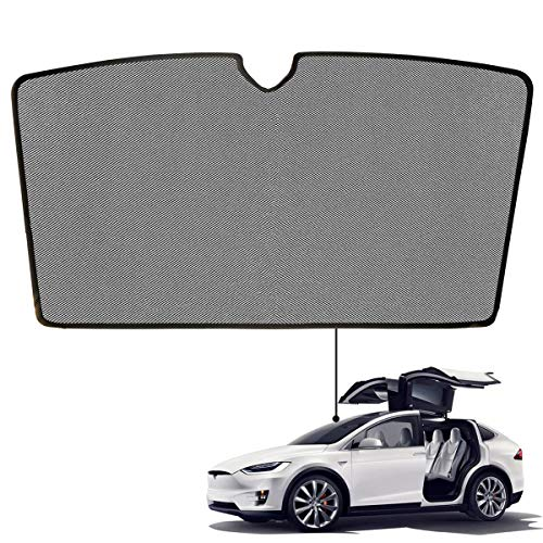 BMZX-Model-X-Car-Sunroof-Rear-Windshield-Shade-Foldable-Sunshade-Heat-Isolate-Sunshade-Above-The-1st-Row
