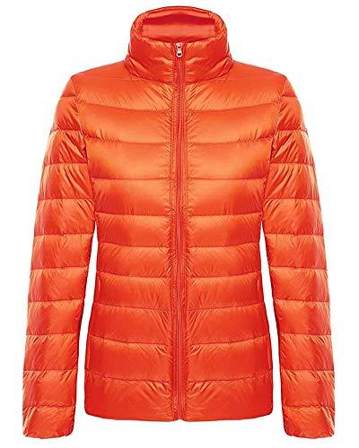 Dames opvouwbaar donsjack winter warm ultralicht Duck Down donsjas winterjas unieke mode completi gezellige overgang jas