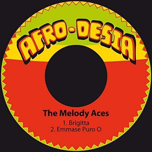 The Melody Aces