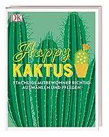 Happy Kaktus: Stachlige Mitbewohner richtig auswaehlen und pflegen