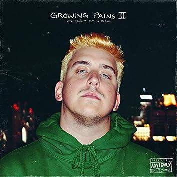 Growing Pains II
