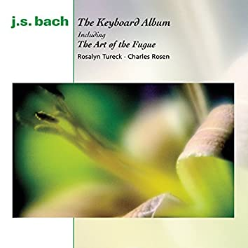 Essential Classics Take 2: Bach - Keyboard Album