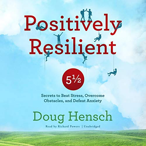 Positively Resilient cover art