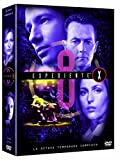 Expediente X 8ª Temporada [DVD]