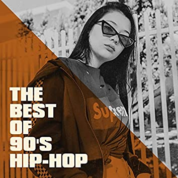The Best of 90's Hip-Hop