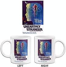 Unearthly Stranger - 1963 - Movie Poster Mug