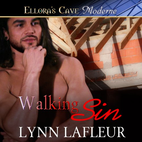 Walking Sin audiobook cover art
