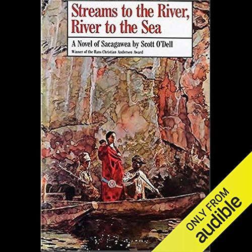 Streams to the River, Rive to the Sea Titelbild