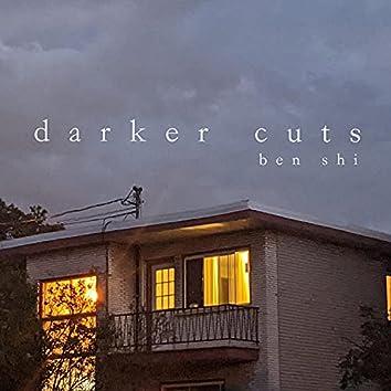 darker cuts : remnants of forgiveness