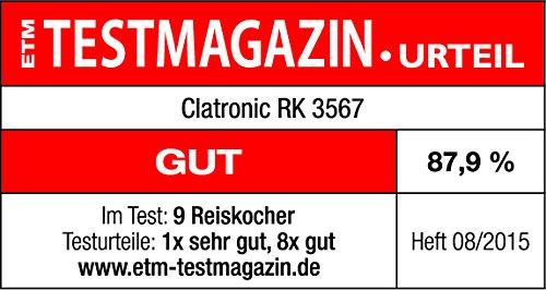 Clatronic RK 3567