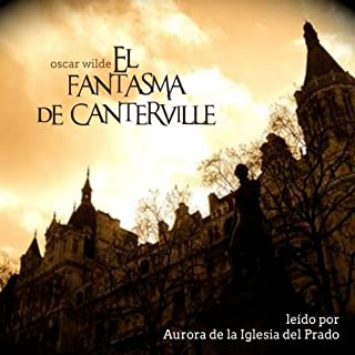 El Fantasma De Canterville [The Canterville Ghost] cover art