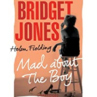 Bridget Jones: Mad About the Boy by Samantha Bond (read by) Helen Fielding(2013-10-15)